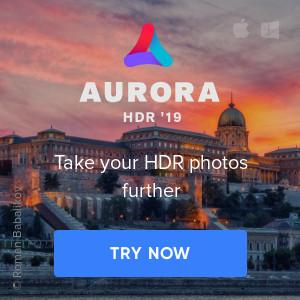 Aurora HDR 2019 - Valentine's Day Deal 2019