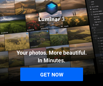 Luminar3 - Valentine's Day Deal 2019