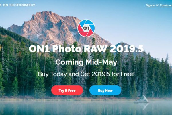 ON1 Photo RAW 2019 realna alternatywa dla Lightroom